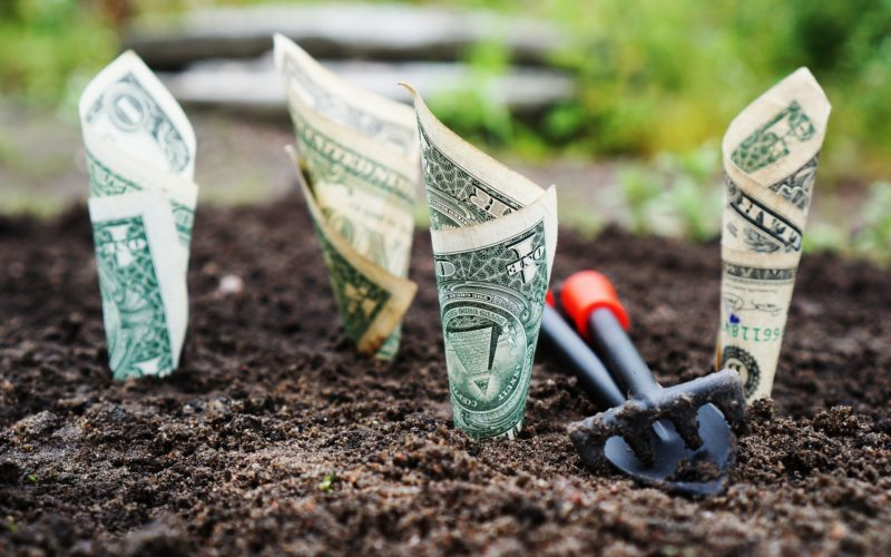 money growth tips personal finance money